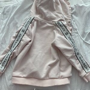 Givenchy Matching Sets - Givency girls track suit size 2